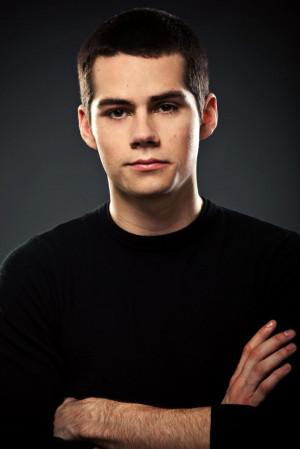 Teen Wolf Saison 4 : Dylan O'Brien