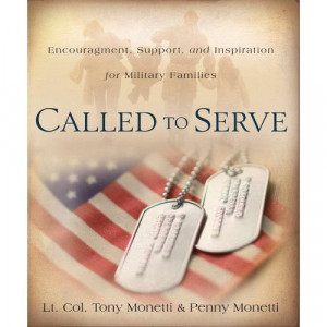 ... Serve   Encouragement, Inspiration, and Support for Military Families