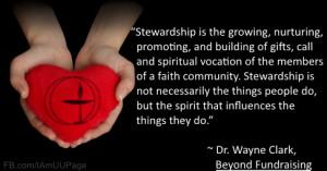 Stewardship Quotes 3