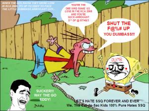 Modern Edfare 2 - No Spongebob