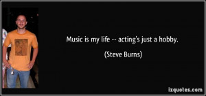 More Steve Burns Quotes