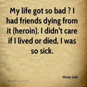 Bad Friend Quotes for Facebook