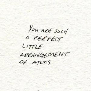 Handwritten Love Quotes #quote #love #handwritten #