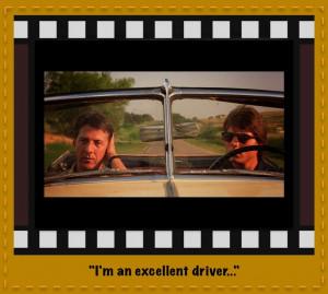 Rain Man Kmart Rain Man Movie Quotes