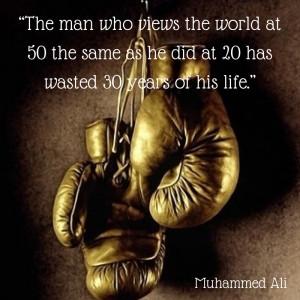 The Importance Muhammad Ali