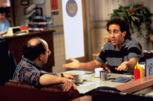 The Post About Nothing- 'Confluence' and the Seinfeld Show