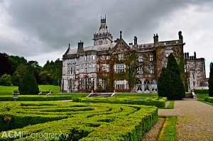 Most Beautiful Castles Ireland
