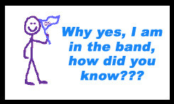 you know you re a band geek when band geek