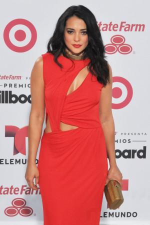Natalie Martinez Video Music Awards