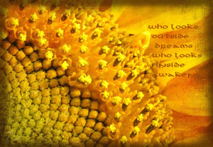 Sunflower Sayings And