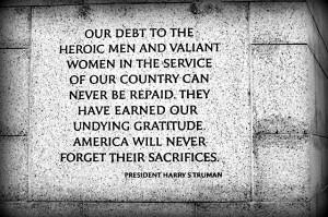 Best Memorial Day Quotes