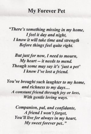 Dog Eulogy Quotes Quotesgram