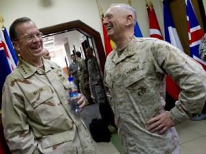 ... Mad Dog' General James Mattis Retiring? Here's 20 Unforgettable Quotes