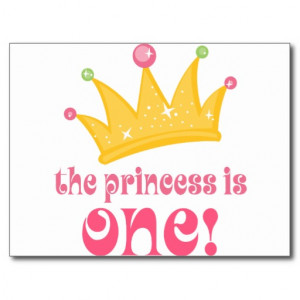 Cute 1st Birthday Quotes