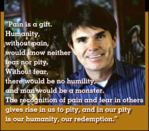Learn more about author Dean Koontz and the influence of his Catholic ...