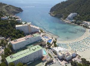 Ibiza - Paradise Friends Sirenis Club Playa Imperial