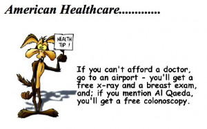 2011 Health Care Plan