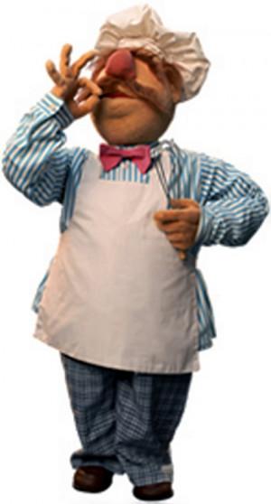 Swedish chef - Muppet Show - Cook bork bork