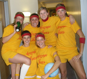 Really Cool Dodgeball Team Names