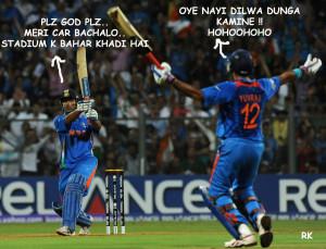 ICC WORLD CUP CRICKET 2011 WINNER - INDIA
