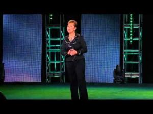 Joyce Meyer ~ Pressing Past Painful Emotions - part 2, via YouTube.