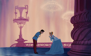 Don't worry Cinderella, we will definitely keep on believing.