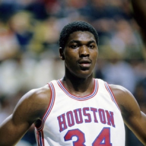 Hakeem Olajuwon | $ 200 Million