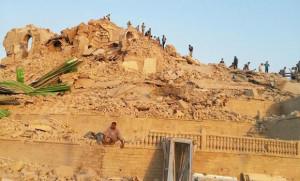 IRAQ. Moschee rase al suolo e cristiani in fuga. E Maliki non molla l ...