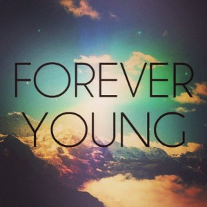 ForeverYoung #PMS