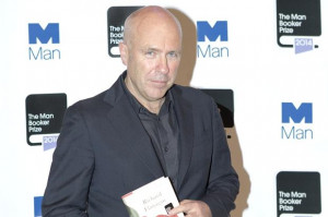 Richard Flanagan criticised environmental policies Writer Pictures Ltd