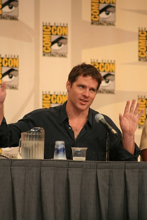Thread: Cameron Mitchell/Ben Browder Thunk Thread