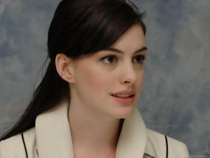 Resim Bul » Anne Hathaway » Anne Hathaway Quotes & Resimleri ve ...
