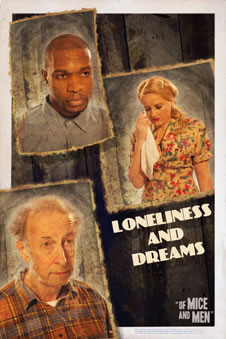 Loneliness and Dreams: Crooks, Curley's wife and Candy are all lonely.