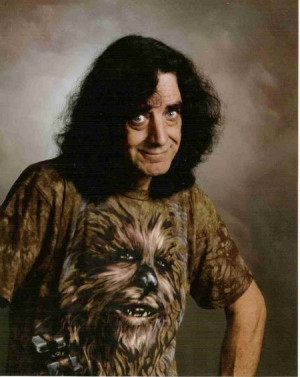 Quotes by Peter Mayhew