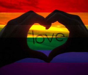 Gay Love Quotes