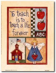 Inspirational Teacher Quotes To Bless And Thank Our Teachers