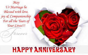 Happy Anniversary Best Wishes Messages for Husband, Hubby – Wedding ...