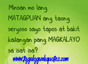 Sad Love Quotes Long Distance Relationship Tagalog ~ LOVE QUOTES LONG ...