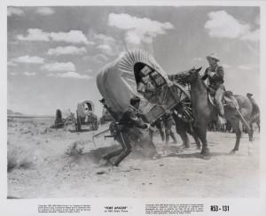 Thread: Fort Apache (1948)