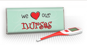 Personalized Nurse Appreciation Gifts