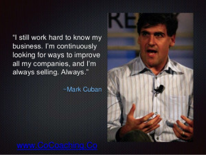 Mark Cuban Quotes Mark Cuban Www Cocoaching