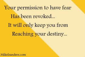 Mikel Sanders Quote Line 14 Personal Development Quotes