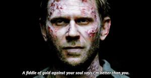 Lucifer quotes Supernatural