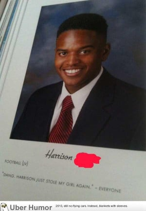 Best senior quote