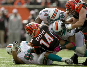 Bengals Vs. Dolphins: Prediction, Betting Odds, And Preview For NFL's