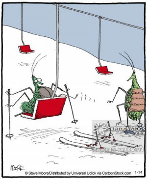 Skiing cartoons, Skiing cartoon, funny, Skiing picture, Skiing ...