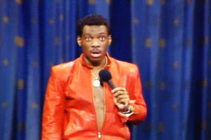 Nostalgia Fact-Check: How Do Eddie Murphy's Delirious and Raw Hold ...