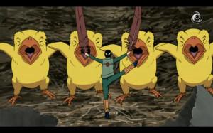 Naruto Funny Niniku Chan