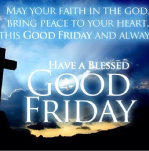 Have A Blessed Good Friday Pictures, Photos, and Images for Facebook ...