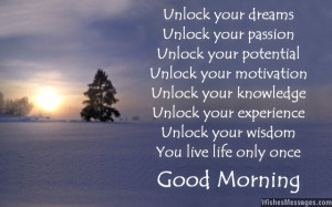Inspirational-good-morning-poem